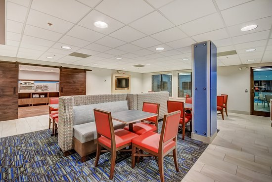 Holiday Inn Express Hotel  U0026 Suites Greenville Airport