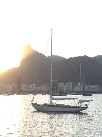 Rio Classic Sailing