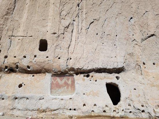 Los Alamos, New Mexiko: The main loop plus alcove house