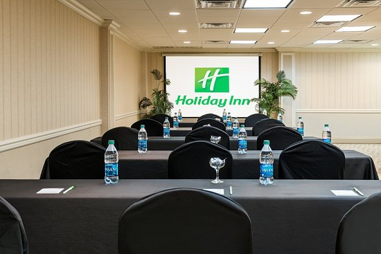 Holiday Inn - Mobile Downtown/Historic District: Host your next meeting or function in our Meeting Room