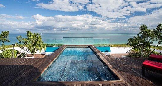 Hilton Bentley Miami South Beach Desde S 796 Miami Beach