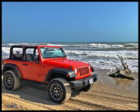 South Padre Island Beach Driving : photo0.jpg