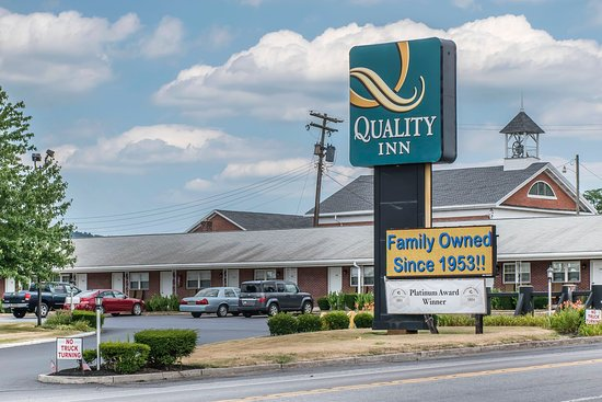 Photo of Quality Inn Breeze Manor Breezewood