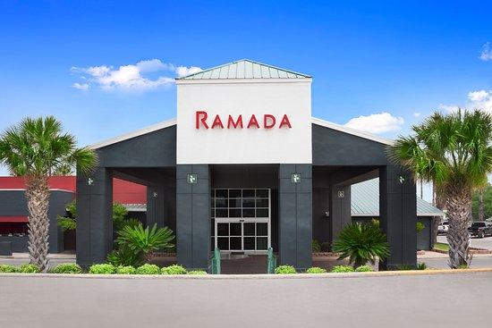 Ramada Del Rio