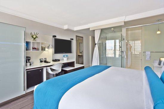 Hotel Le Bleu: King