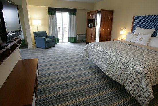 Sebring, FL: Junior Suite