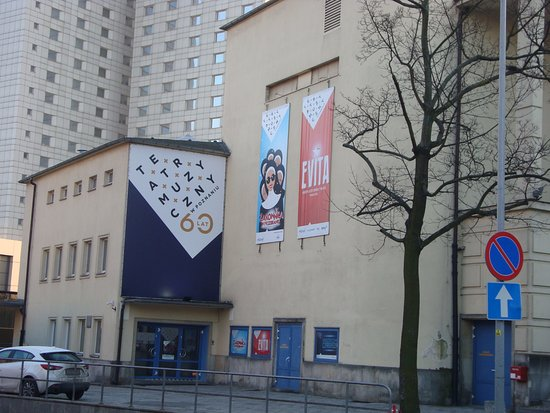 Musical Theatre in Poznan