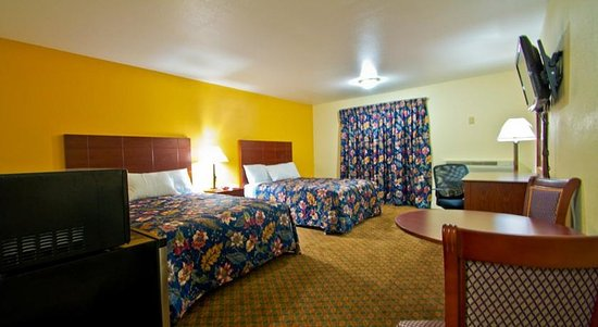 Passport Inn & Suites Middletown: PCTMIDoubles