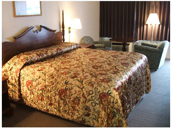 Red Carpet Inn & Suites Scranton: RPASCKing