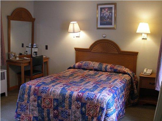 Scottish Inns Milford: SPAMIQueen
