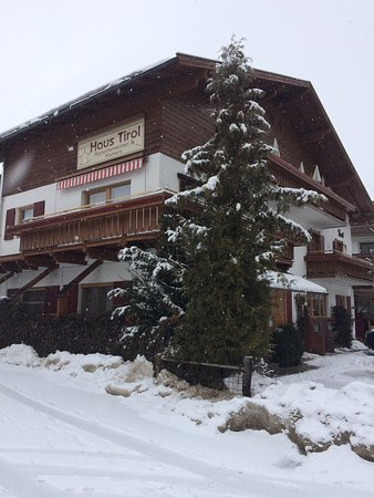Haus Tirol Kaprun: photo0.jpg