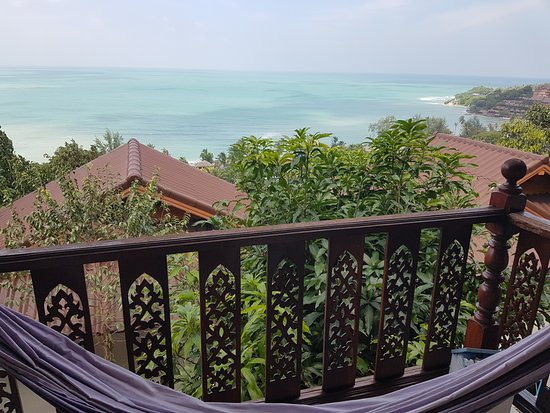 Haad Yao Over Bay Resort: Atemberaubender Ausblick
