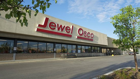 Schiller Park, IL: Need Groceries ... Jewel / Osco is only 3 miles away