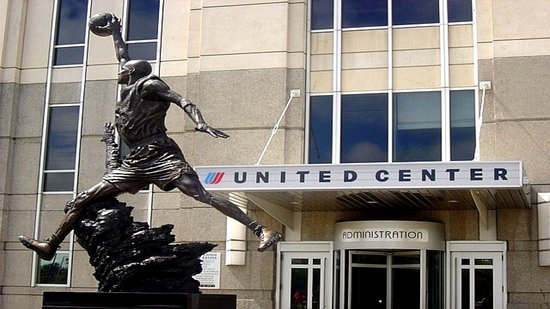 Schiller Park, IL: Catch a Bulls game at the United Center