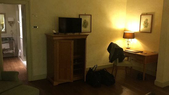 San Martino in Campo, Italy: Junior Suite
