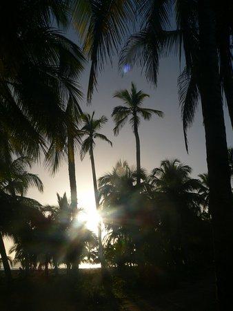 Cocles, Costa Rica: Punta Uva