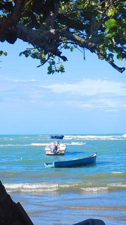 Cocles, Costa Rica: Puerto Viejo