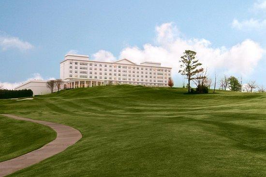 Marietta, GA: The City Club Golf Course