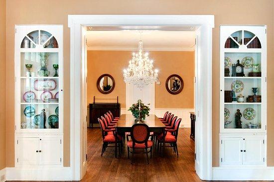 Marietta, GA: Historic Brumby House