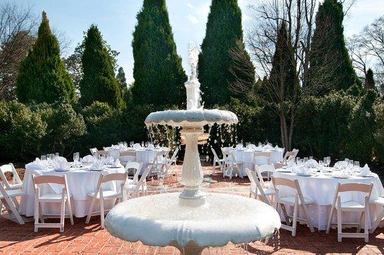 Marietta, GA: Historic Brumby Gardens