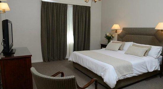 Lafayette Hotel: SUPERIOR DOUBLE