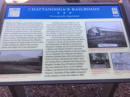 Chattanooga Choo Choo : photo0.jpg
