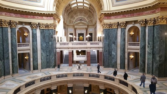 Wisconsin State Capitol: 20170206_112636_large.jpg