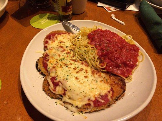 Olive Garden Italian Restaurant Secaucus Menu Prices Restaurant Reviews Tripadvisor