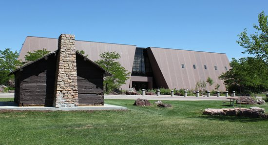 The Journey Museum and Learning Center