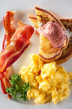 The Timbers Restaurant : $5.99 French Toast
