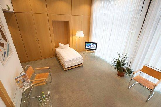Rohrdamm Hotel Mercure
