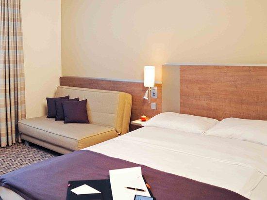 Eschborn, Germany: Guest Room