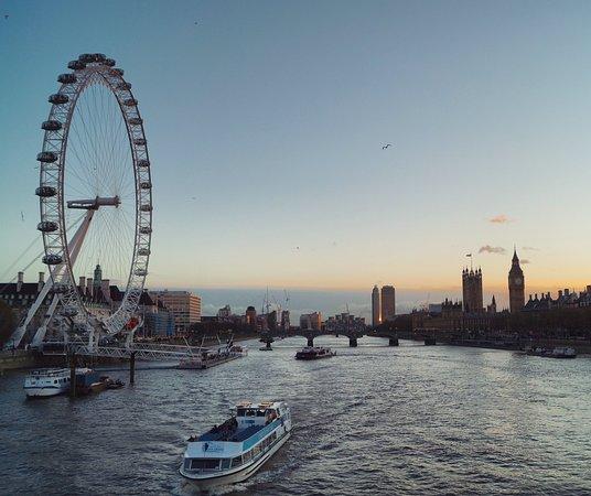 倫敦假日酒店-卡姆登洛克