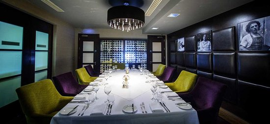 doubletree by hilton cambridge city centre private dining room - Private Dining Rooms Cambridge