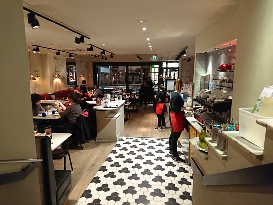 Pizza Express Caterham 10 Croydon Rd Updated 2020