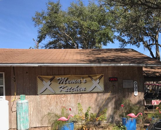 Poinciana, FL: Mema's Kitchen