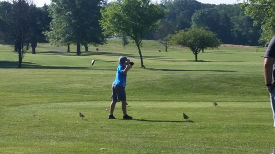 Lima, OH: Junior Tournament