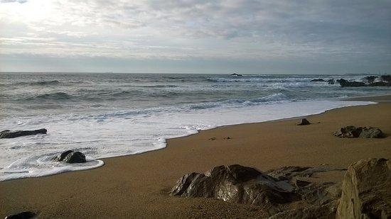 Porto District, Portugal: Send and the sea