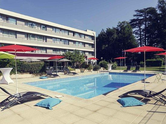 Mercure Brive Hotel