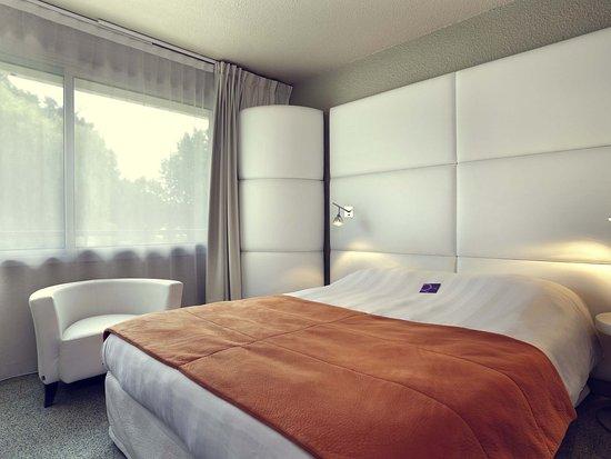 Ussac, Francia: Guest Room