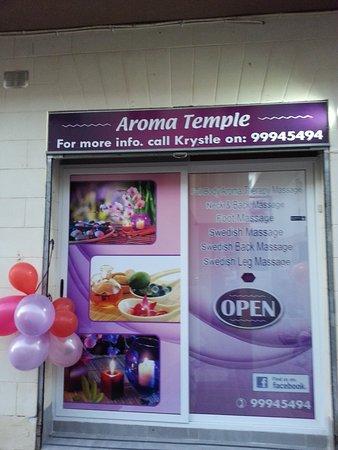 Aroma Temple