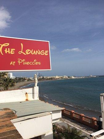 The Lounge at Pinoccios : photo0.jpg