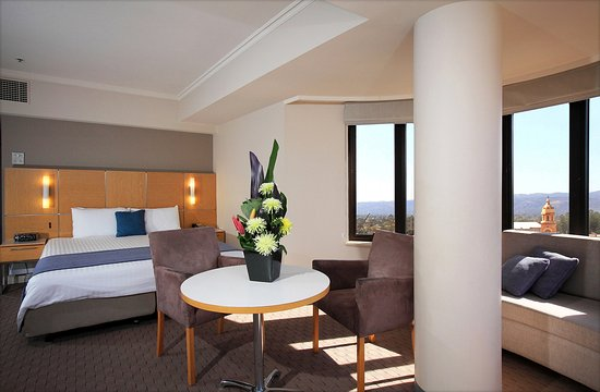 Glenelg, Australia: Junior City View Suite