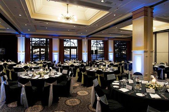 Гленелг, Австралия: Grand Ballroom Dinner