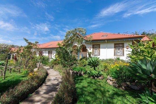 Hotel Claro de Luna : Habitaciones DELUXE