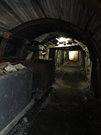 Taiwan Coal Mine museum: photo2.jpg