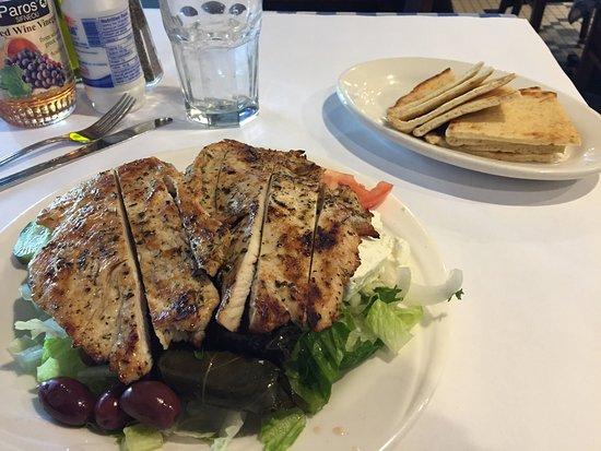 photo0.jpg - Picture of Greek Kitchen, New York City - TripAdvisor