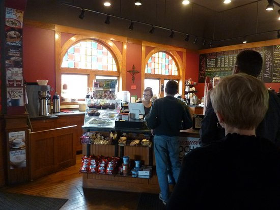 ea9da610960 Depot Coffee House - Picture of Depot Coffee House