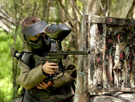 Paintball y