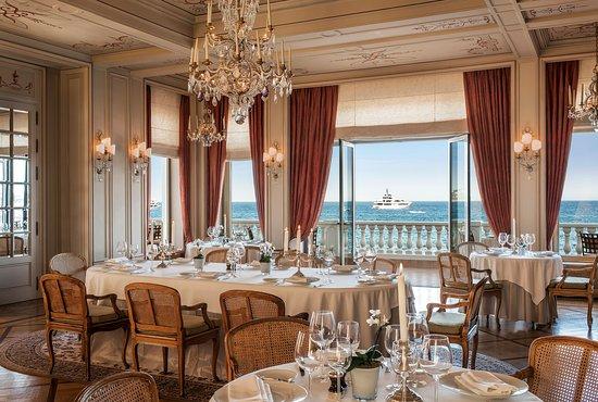 La Réserve de Beaulieu Hôtel & Spa